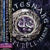 Whitesnake - The Purple Album (2015) Front