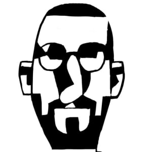 111 портретов музыкантов. Виктор Меламед