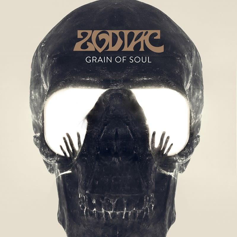 Zodiac - Grain of Soul (2016) Front