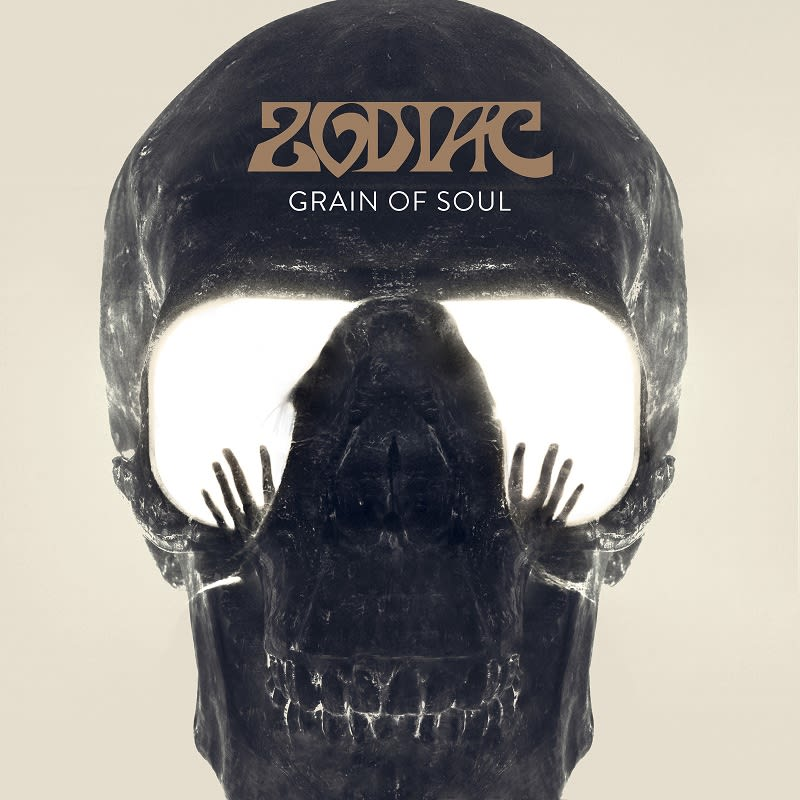 Zodiac - Grain of Soul (2016) Front