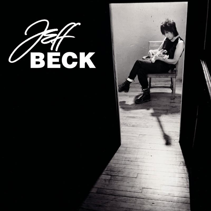 Jeff Beck – Who Else! (1999) Front