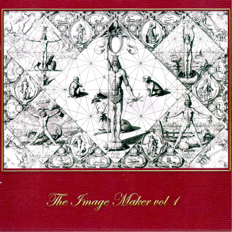 Shuttah - The Image Maker Vol 1 & 2 (1971) Booklet 01