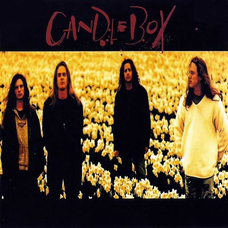 Candlebox – Candlebox [1993] Front