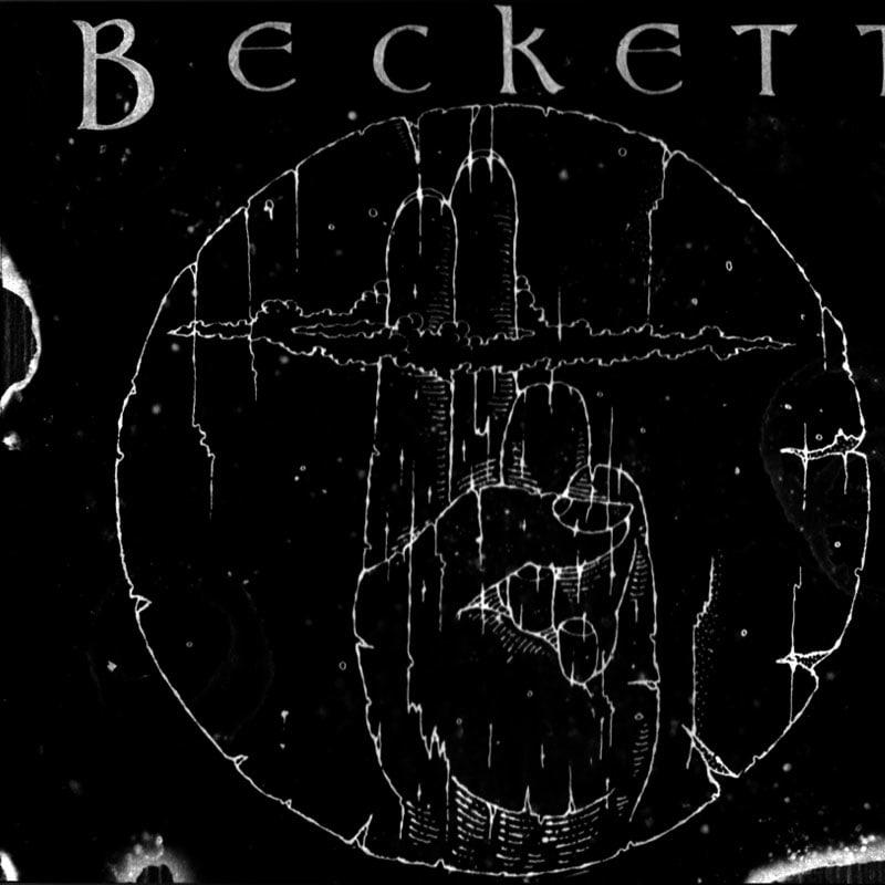 Beckett -Beckett (1974) Tray