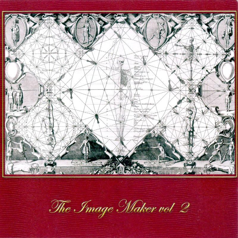 Shuttah - The Image Maker Vol 1 & 2 (1971) Booklet 02