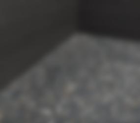 Baderie - terrazzo vloer badkamer