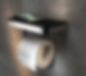 Geesa Frame - toiletaccessoires