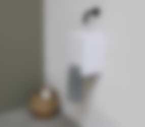 Baderie - wit modern wastafel toilet