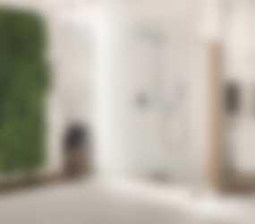 Baderie - Hansgrohe Rainmaker Select Showerpipe Ambience