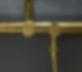 Baderie - Axor gouden kraan