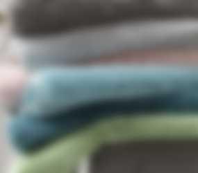 Baderie - Pastelkleurige handdoeken