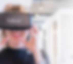 Sissy VR bril