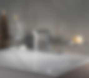 Baderie - wastafel opbouwkraan