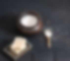 Baderie - zwarte douchevloer