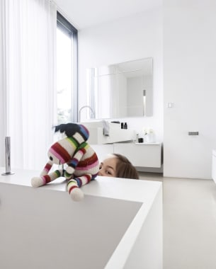 De slimme en toekomstbestendige badkamer