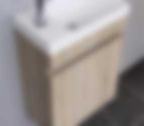Thebalux toiletmeubel