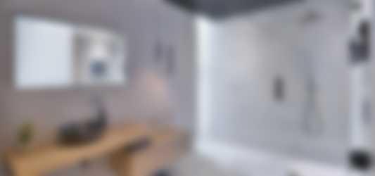 Baderie - KS Plafonds zwart plafond
