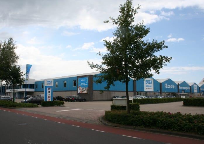 Baderie Boer Staphorst