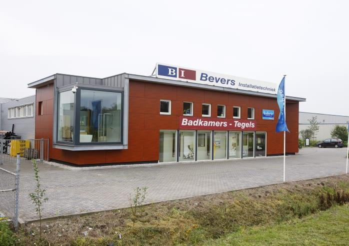 Baderie Bevers - Nistelrode