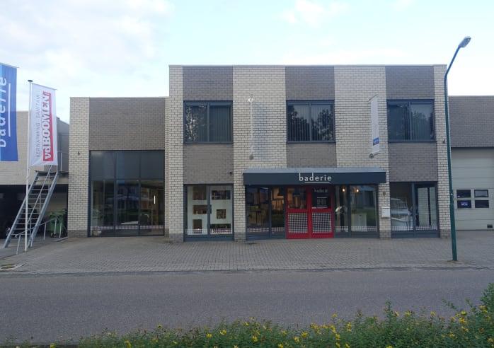 Baderie van den Boomen - Eersel