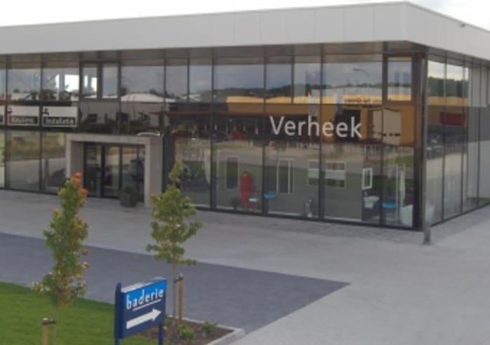 Baderie Verheek - Winschoten
