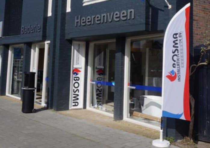 Baderie Heerenveen