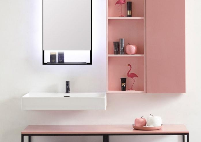 Baderie - Detremmerie badkamerspiegel