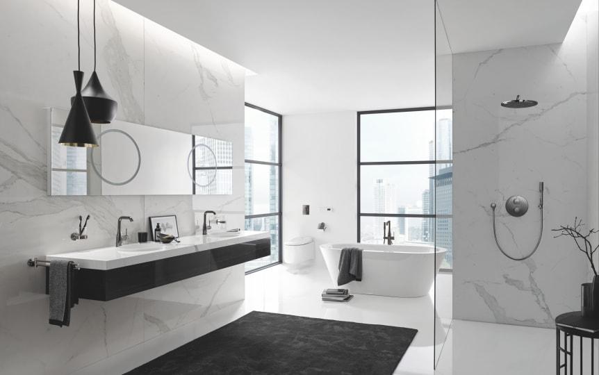 Badkamer Inspriratie Badkamer Ideeen Ontdek Jouw Persoonlijke Stijl