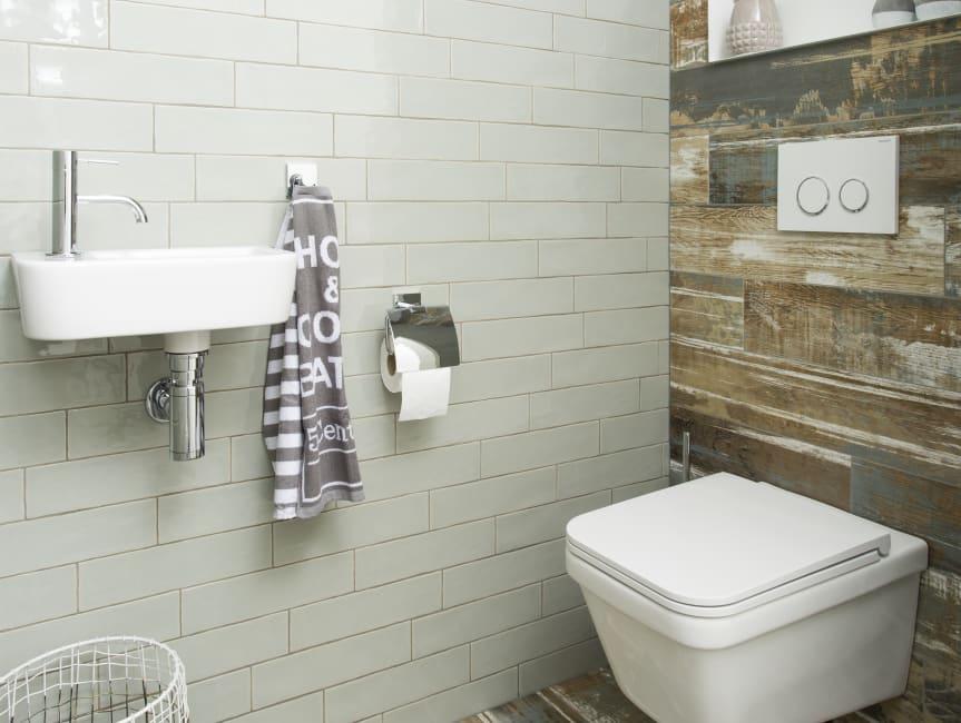 In Het Toilet.Complete Toiletten Toilet Inspiratie Landelijke Stijl