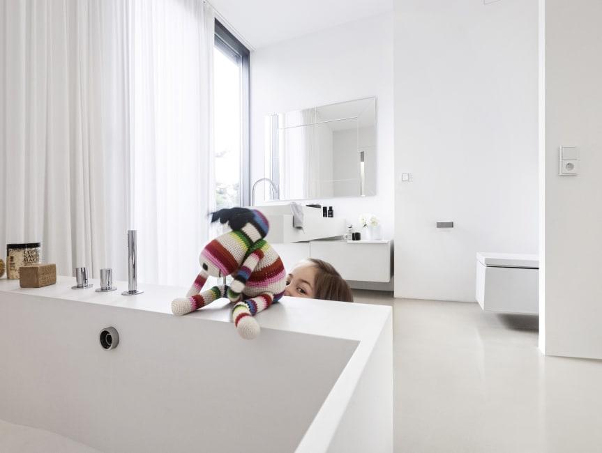 Baderie - De slimme en toekomstbestendige badkamer