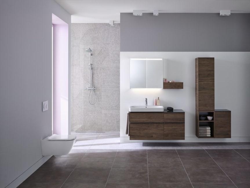 Baderie - Een passende badkamer voor iedereen
