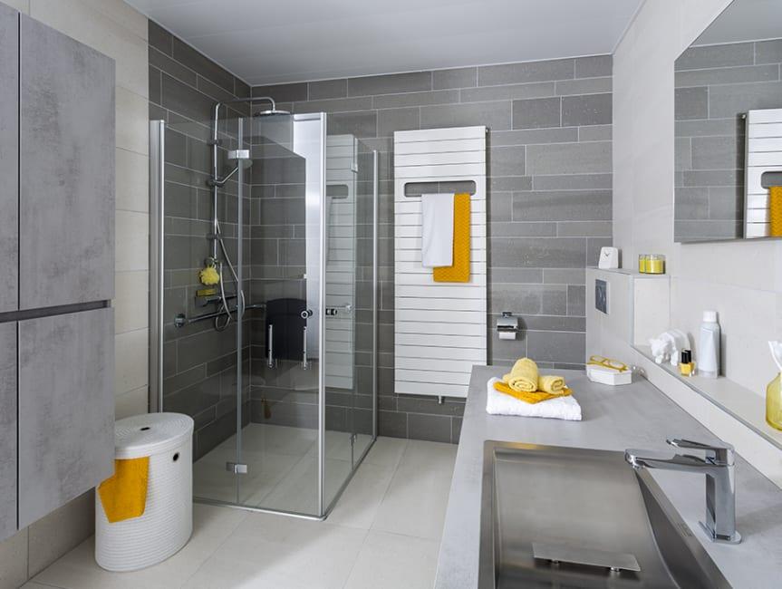 Baderie toekomstbestendige badkamer