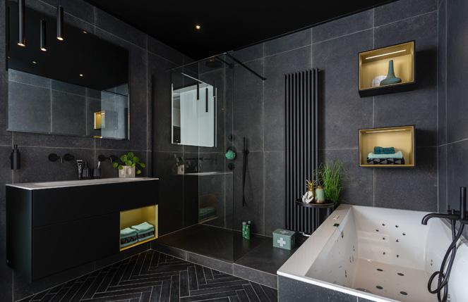 Het Bewijs Zit In Onze Badkamers 40 Jaar Vakmanschap Inspiratie