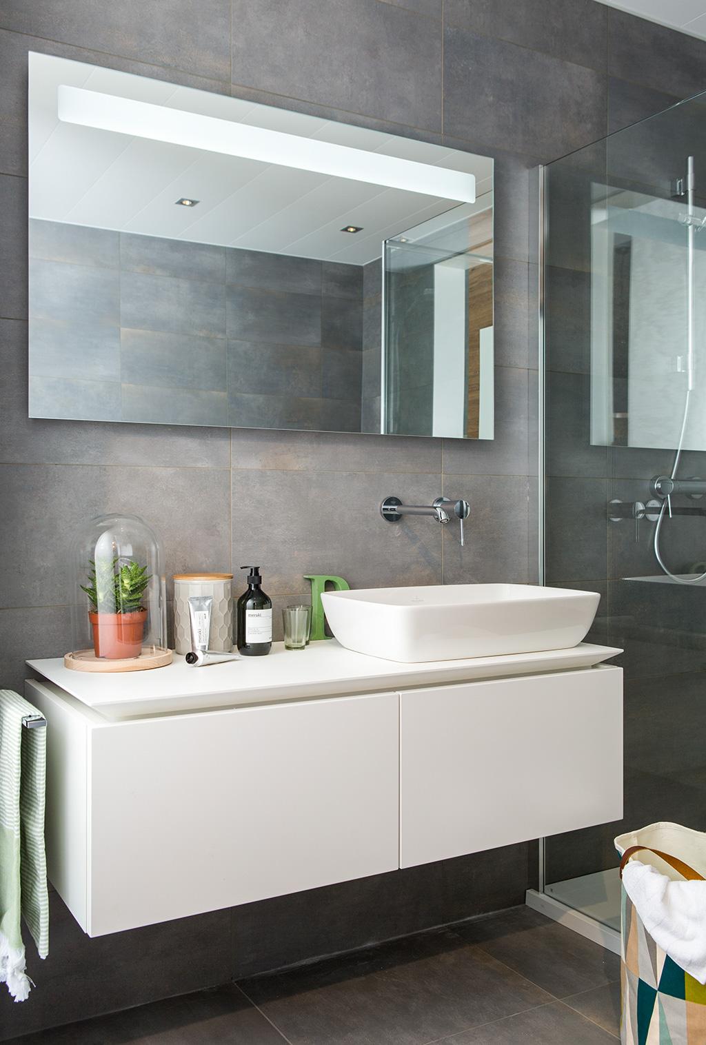 Spiksplinternieuw Complete badkamer | Warme kleurpalet | Scandinavische stijl WL-96
