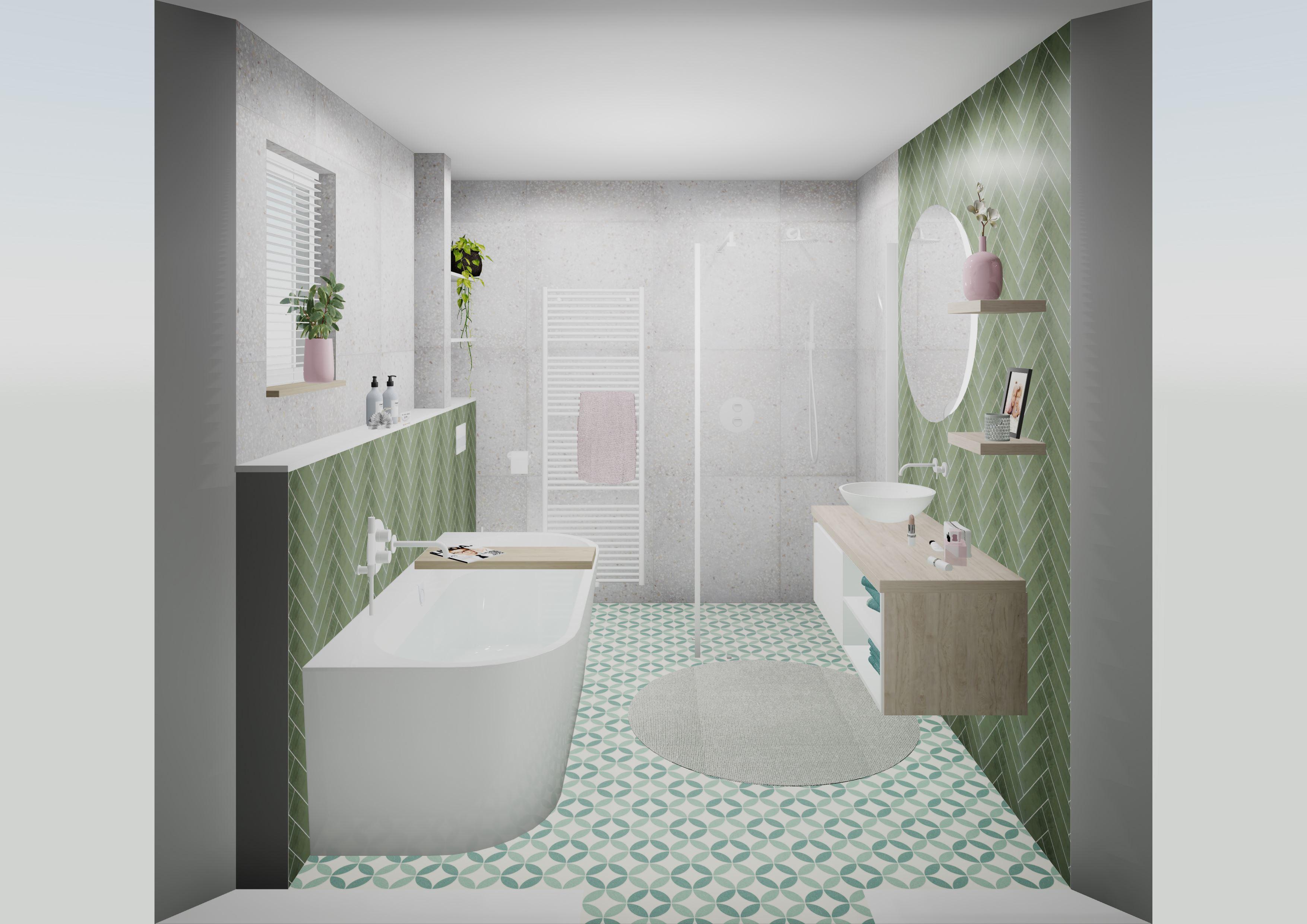 Ongebruikt Badkamer Blog | Inspiratie voor de kleine badkamer DJ-33
