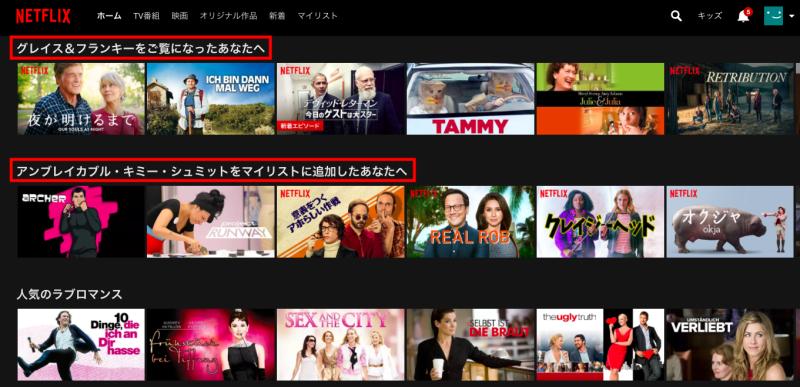 Netflixに学ぶデータドリブンな最適化施策 - bagelee(ベーグリー)