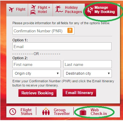 Spicejet Check In - Airport, Web and Mobile App | Check-in