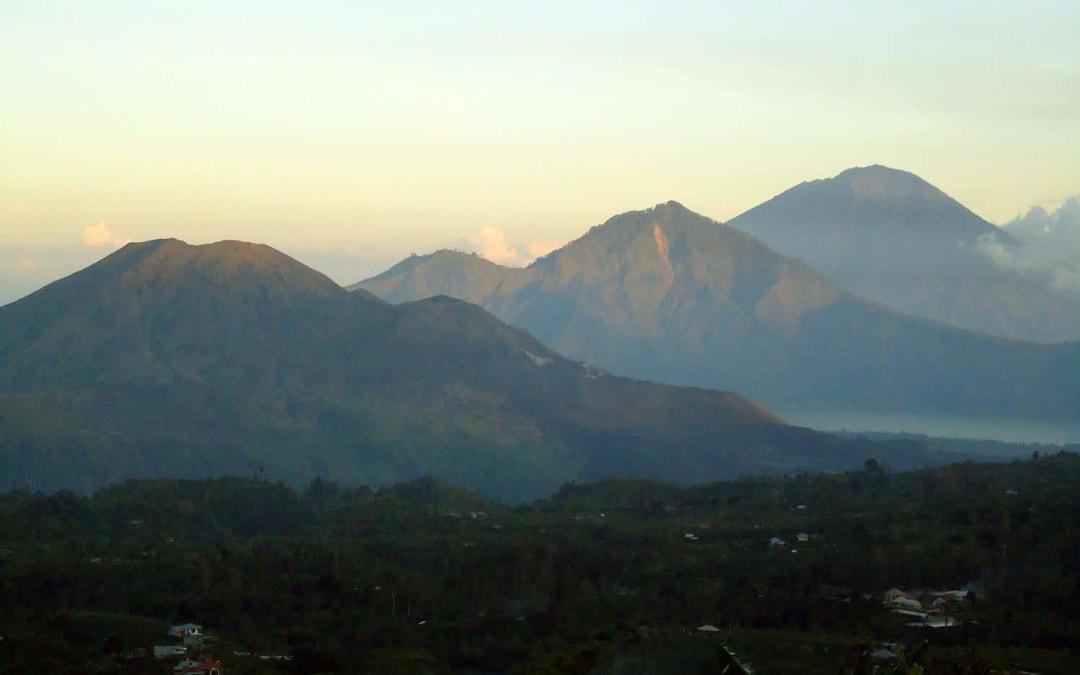 The Ultimate Guide to Volcano Treks in Bali