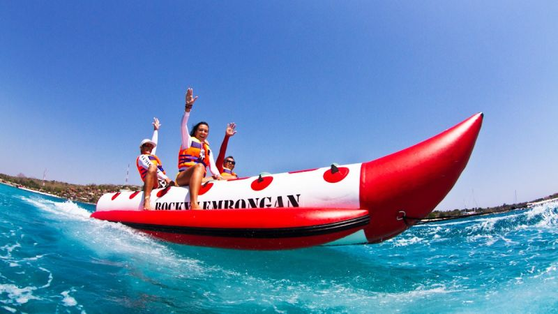 Water Sport Packages 4