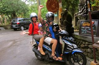 Motorbike Rent