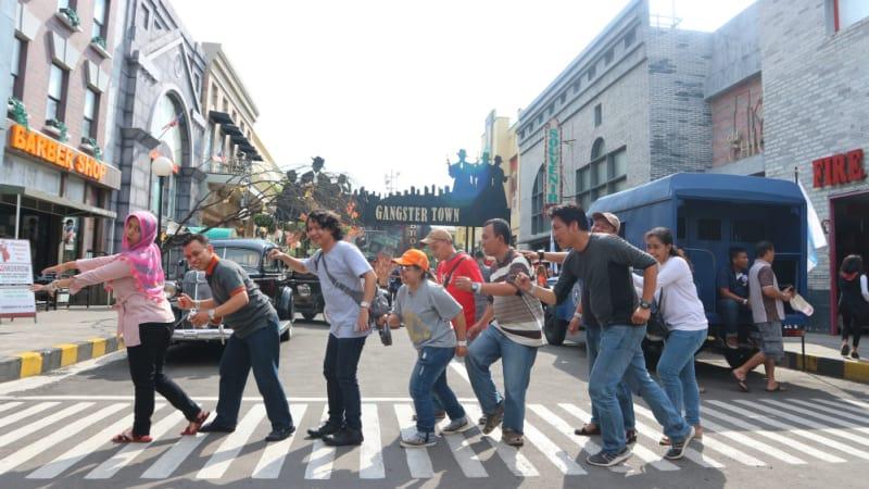 Malang Batu City Tour