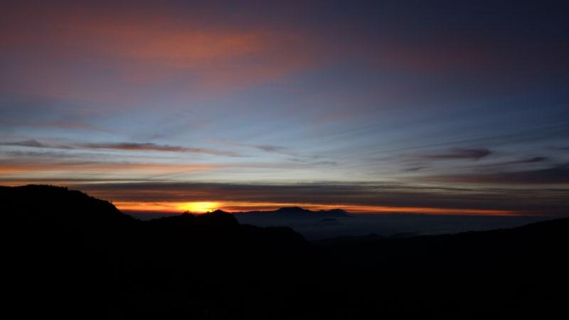 Bromo Sunset & Sunrise