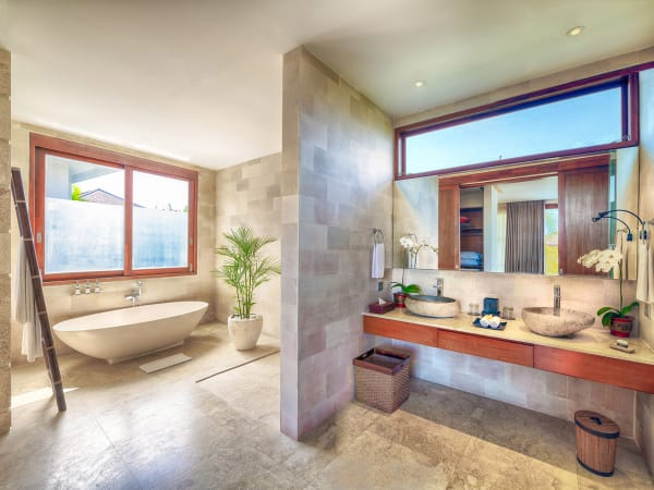 Casa Brio - Master bathroom 2