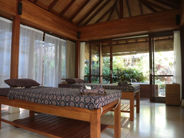 Dea Villas - Spa beds