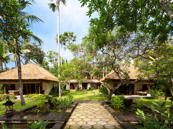 Villa Maridadi - Lush tropical haven