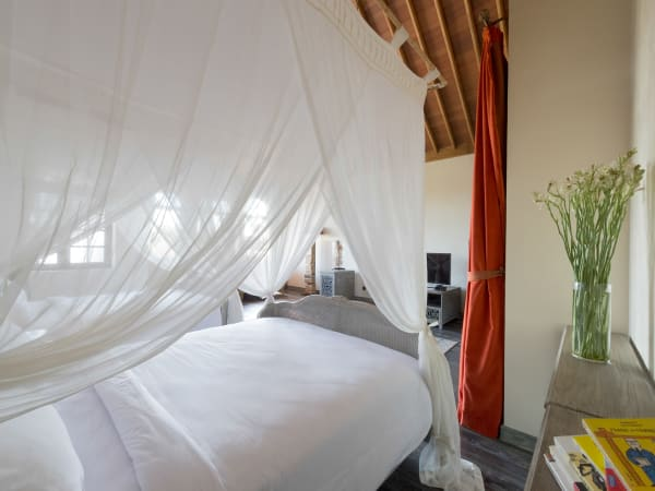 Villa Sayang d'Amour - Gorgeous guest bedroom