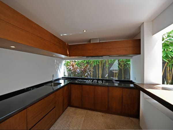 The Layar 2BR - Kitchen