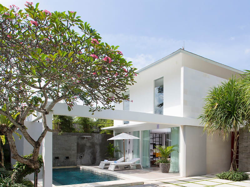 Villa Canggu North