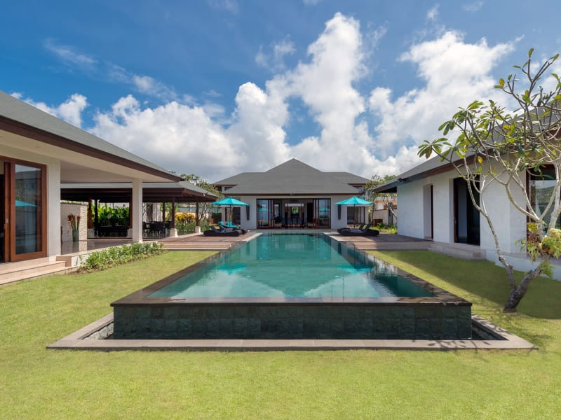 Pandawa Cliff Estate - Villa Marie