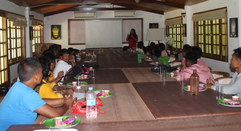 Baligaon sustainable development